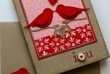 Valentines / Hearts & Love / by Christina Crawford