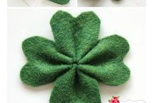 St Patrick's Day / All things St. Patrick's Day--crafts, clothes, activities, decorations and recipes inspired by the holiday.
