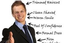 Job Interviewing / Job Interview tips