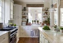 Country Kitchen / by Byron Neeley
