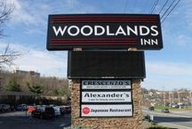 Three Day Getaway / Need a getaway? Head to the Woodlands Inn in the Poconos! This member of the  Ascend Hotel Collection® will blow you away with its unexpected serene beauty in the middle of a busy area. For more unique destinations, visit pinterest.com/AscendHotels and check out all their fabulous locations.  #GoNative #Paid