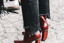 { m y s h o e c l o s e t } / { shoe lovers unite  }