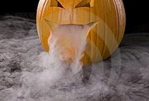 Halloween / by Tracie Gibb