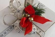 Gift/wrap ideas