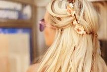 Hair Accessories / These hair accessories will glam up any hair do!