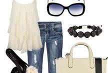 Style  / by Kristen Z