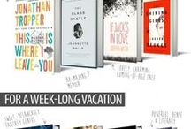 Books Worth Reading / by Dayna Hayward Tomlin