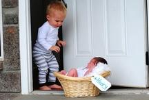 Future Babies / by Aimee Kretschmar
