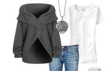 Fashion / by Aimee Kretschmar
