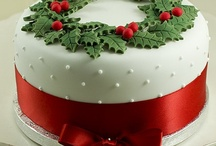 CHRISTMAS YUMMYS!!!!!! / by Susie Fellner