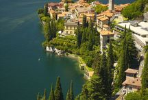 ITALY / by Susie Fellner
