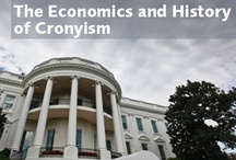 Cronyism  / by Mercatus Center