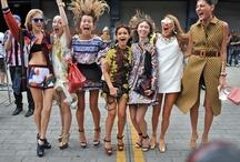 Fashion Week Chic