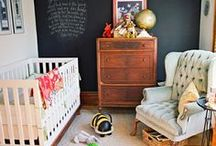Nursery / by Kiara King