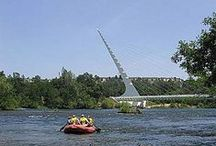 Things to do in Redding California / Activities, events, and attractions that make our City of Redding California such a great place to visit and live. By Skip Murphy Realtor.