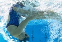 Swim Life / by Zita Berger