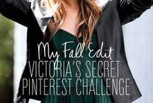My Fall Edit  / by Kristen Z