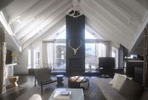 Denver / Condo remodel - kitchen, architecture, lighting, materials.