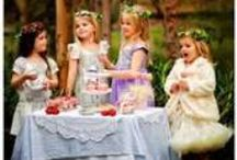 Tea Party! / A cup for you - A cup for me - let's all have a cup of tea!  Let us plan a great party for you at Party Jumpers!  ww.partyjumpersinc.com or call us in the Sarasota Bradenton for your NEXT great party at (941) 343-0370  bouncehouse bounce waterslide party rentals dunk tanks games and more!