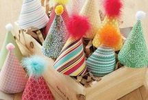 It's Party Time! / Ideas for parties from pre-school to high-school!