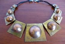 Mexican Modernist Jewelry