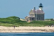 Rhode Island Road Trip / Travel / by Madeleine Toller