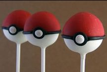 Pokemon Party! / Is your kid into Pokemon like mine? IT'S MADESS!!!!!  Here are some great ideas for your next party! (I REALLY love the pizza idea!)  Want a fun inflatable to pump up the fun? Call Party Jumpers here in the Sarasota and Bradenton areas!  We Bring The Party! (941) 343.0370 www.partyjumpersinc.com