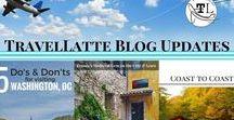 TravelLatte Blog Updates / Posts from our Travel Lifestyle blog TravelLatte.net!