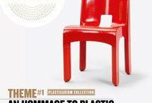 Permanent exhibition - Plasticarium / theme / The main themes of the permanent collection - Pasticarium