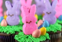 Easter Fun and Games! / Celebrate the arrival of spring with fun Easter activities!