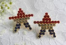 Stars and Stripes Forever / God Bless America!