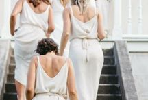 Wedding Bridesmaids RL NG AP