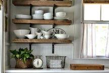 Home Sweet Home / by Heidi Watson