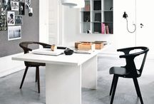 Workspace / by Jeanne Chan