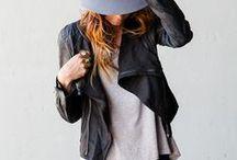 My Style Inspiration / by Jennifer Lubbs