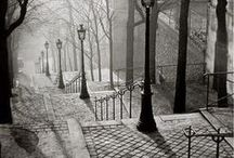 Favorite Places & Spaces / by Heather Brockhaus