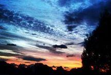 Sky Watching