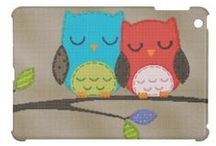 nothing but owls / by Heather Brockhaus