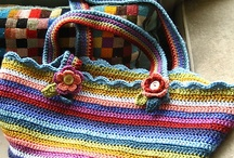 Crochet~ / Things I should try someday! / by Lorna Lane