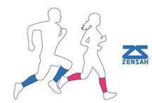 Zensah | without limitz