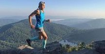 Running Adventures- Zensah / We are runners. And while non-runners look from the outside and question our methods, the distances, and the dedication...we are completely committed to our sport and love everything about running!