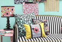 Melissa Ybarra / Iza Pearl Designs / by Windham Fabrics