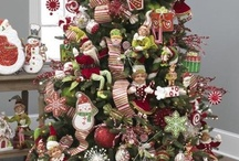 RAZ Cookie Confection Christmas Decorations / Our popular cookie themed Christmas decoration collection, if the pin says from shelleybhomeandholiday on the top right, you can find the item in our store by clicking on the photo.