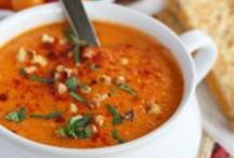 Soups & Chiles