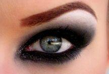 eye shadow / Eye shadow / by Rhonda Hightower