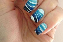 Nails / Nails  / by Rhonda Hightower