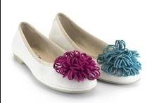 """Zapatos de verano 2012 / Te presentamos la nueva colección verano 2012. Zapatos marca Mikaela de piel diseñado y fabricado en España con sello """"Made in Spain"""". Mikaela Shoes."""