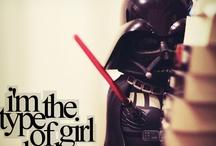 Star Wars / by Heather Brockhaus