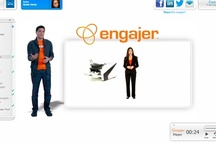 engajer in Action! / Want to see how engajer works, and how we can benefit your organization? Check out some of our current marketing campaigns for a few of the largest companies in their respective industries, including, Geico, Orrick, and SugarCRM.
