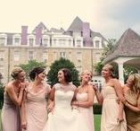 "Crescent Hotel Weddings / Eureka Springs, Arkansas-Wedding Capital of the South  ""Classic with a twist"""
